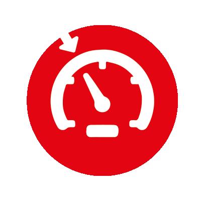 Drive Speed Limitation System | Kalmarglobal